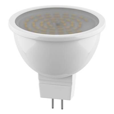 Лампа Led 220V Mr16 G5.3 6.5W=60W 325Lm 180G Fr 4200K 20000H (Lightstar, 940214) - Amppa.ru