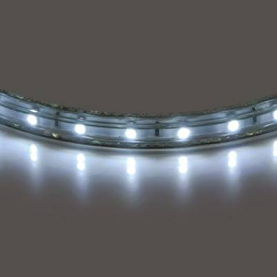 Лента 220V Led 3528/60Р 5Мм 3-4Lm/Led White 100M/Box 4200-4500K Нейтральный Белый Цвет (Lightstar, 402004) - Amppa.ru