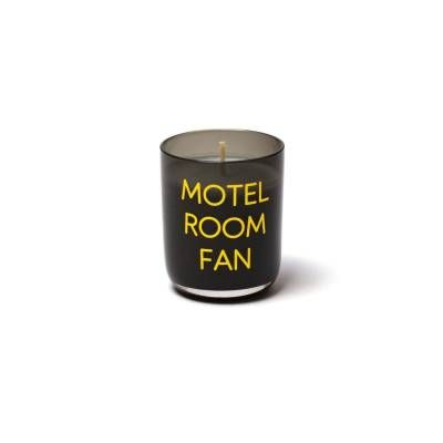 Свеча Memories Motel room fan